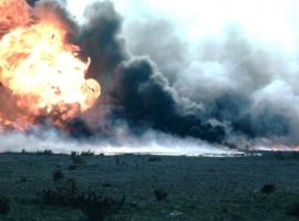 Iran, Iraq, And Turkey Unite To Block Kurdish Oil Exports