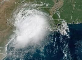 ''Catastrophic Flooding'' Threatens Heart Of Texas Oil Industry
