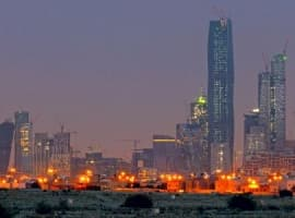 Oil Tycoons Make Billions In Saudi Purge