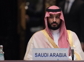 Saudi Crown Prince: Oil Markets Are Close To Regaining Stability