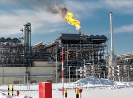 Russia Ups Oil Price Forecast For 2018