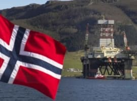 Norway's $1.1 Trillion Wealth Fund Looks For Riskier Investments