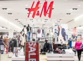 Sweden Burns H&M Clothes As Fuel