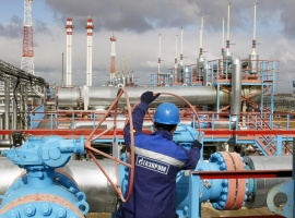 Beast Of The East Highlights European Gas Dependence