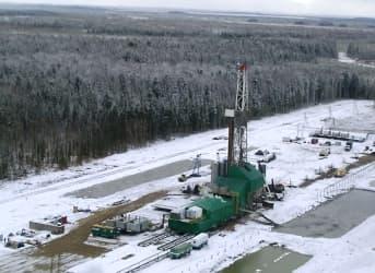 Shell, Gazprom Neft Eye Siberia's Bazhenov as Next Bakken