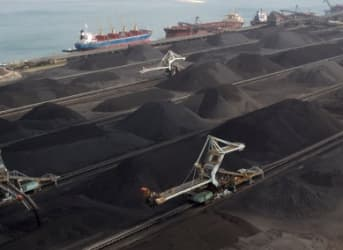 U.S. And Japan Agree To Cut Financial Support For Coal Exports