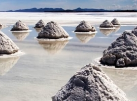 Oversold Lithium Could Be About To Rally