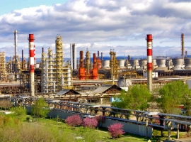 Who Will Save Ukraine's Dying Refineries?
