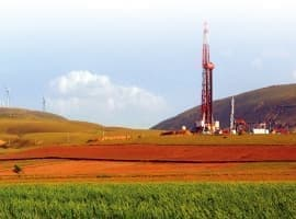 China Finds Oil In Asia's Deepest Onshore Well