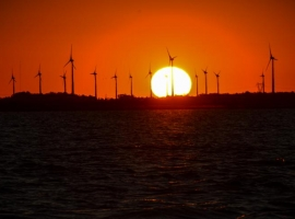 Is U.S. Oil Getting Left Behind In The Green Energy Race?