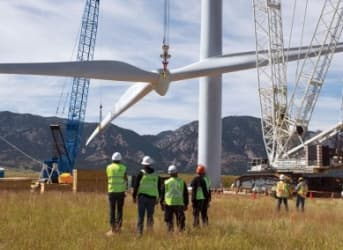 Africa Could Use Fossil Fuel Wealth For Renewable Future