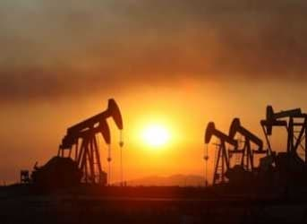 Stay on the Energy Train, Even if Oil Prices Derail
