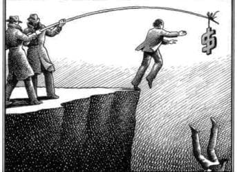 Friggin' in the Riggin': Traders Claim Oil Price Manipulation