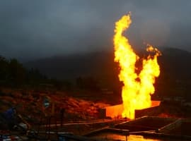 BP Pulls Out Of China's Shale Patch