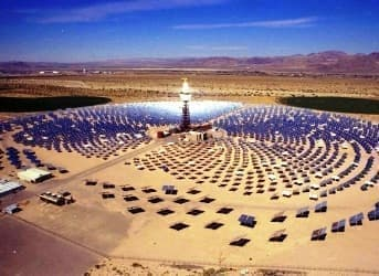 Investing in the Vast Solar Energy Potential of the Middle East and North Africa