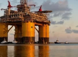 U.S. Plans Largest Ever Oil & Gas Lease Sale In Gulf Of Mexico
