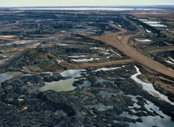 Total Dumps Canadian Oil Sands Project for $1.65bn Loss