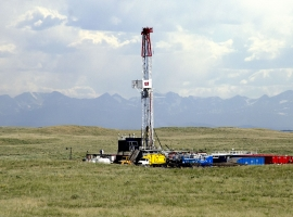 A Major Setback Looms For Colorado Shale