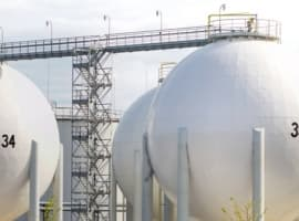 Mexico's Natural Gas Dilemma