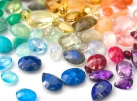 The Gemstone Sector Could Be Set To Boom