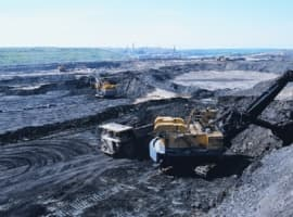 Outlook For Coal Unlikely To Improve