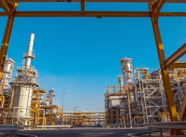 Ghana Boosts Natural Gas Production