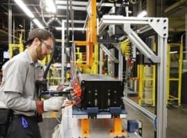 EV Makers Have A New Favorite Metal