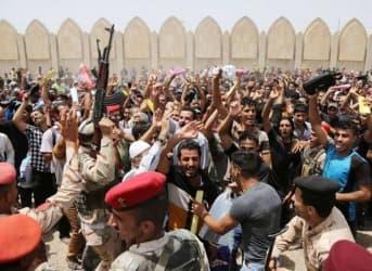 The Peak Oil Crisis: Iraq on the Precipice