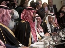 Higher Oil Prices Boost Saudi Credit Rating