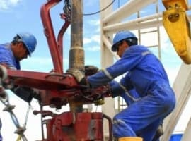 Colombia's Push To Triple Proven Oil & Gas Reserves
