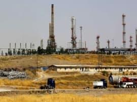 Baghdad Asks World To Stop Buying Kurdish Oil