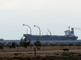 Libya's Oil Revenue Takes A Beating