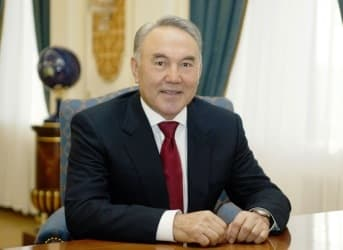 Oil and Human Rights Don't Mix for Kazakhstan