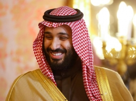 Is A New Crisis Brewing In The Saudi Royal Family?
