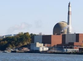 U.S. Nuclear Power Plants Continue To Close