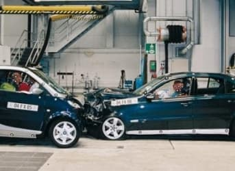 New Safety Feature: A Smart Car Programmed To Let You Die?