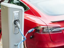 EV Superchargers Are Already Here… But There's A Catch