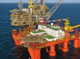 U.S., Europe And Africa Boost Oil Exports To Asia