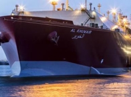 Stranded LNG Tankers Point To A Major Problem In Gas Markets