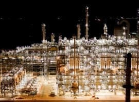 Can Iraq Become A World Class Petrochemicals Player?
