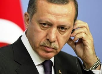 Turkey's Erdogan: Is the Damage Fatal?