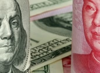 The Clock Is Ticking On The U.S. Dollar As World's Reserve Currency
