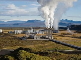Djibouti Looks To Tap Its Geothermal Potential