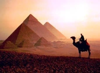 Foreign Energy Investors Should Not Give Up on Egypt