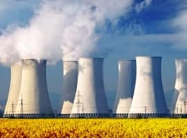 Saudis Advance Nuclear Power Plans