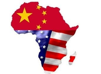 The Secret War Between China and the US for Africa's Oil Riches
