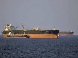 US Threatens Sanctions On Anyone Dealing with Iran's Oil Tanker