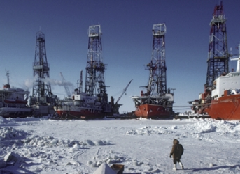 U.S. To Lead A Fractured Arctic Council For The Next Two Years