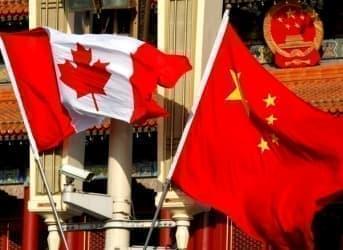 Green Light for China-Nexen Takeover
