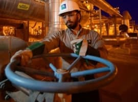 Aramco's Mythical Ghawar Field Could Be Its Weak Spot